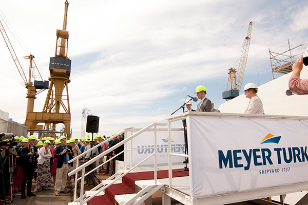 article picture: Green Edge Catapults Meyer Turku to New Heights