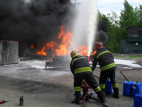 article picture: Meriturva is Safety by Training