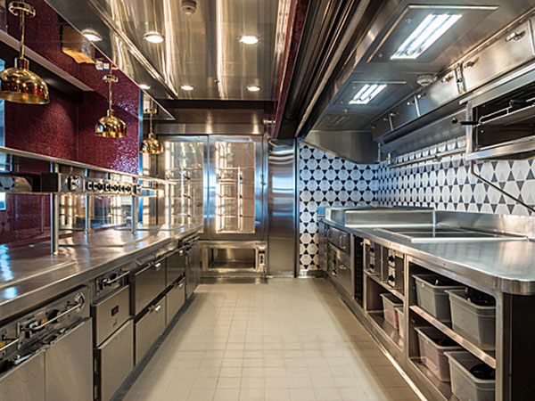 article picture: Know-how and competence needed for marine catering