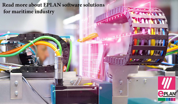 EPLAN maritime software solutions